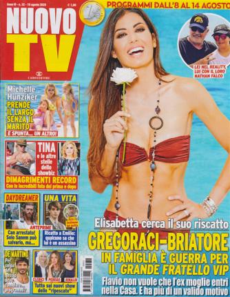 Nuovo Tv - n. 32 - 10 agosto 2020 - settimanale