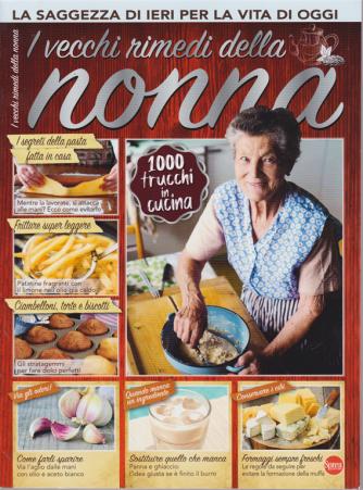 I vecchi rimedi della nonna - n. 2 - bimestrale - agosto - settembre 2020 -