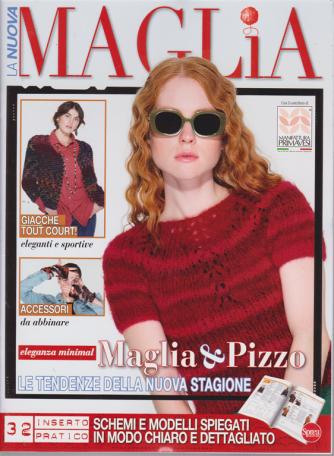 La Nuova Maglia - n. 13 - bimestrale - settembre - ottobre 2020 -