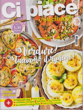 Ci Piace Cucinare ! - n. 182 - settimanale - 4/8/2020
