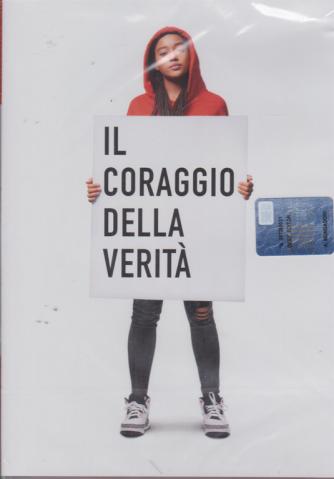 I Dvd di Sorrisi Collection 3 - n. 9 - Il coraggio della verità -  settimanale - 4 agosto 2020 -