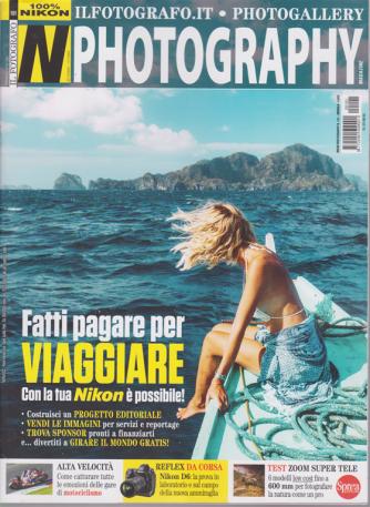 Nikon Photography - n. 101 - mensile - 7/8/2020