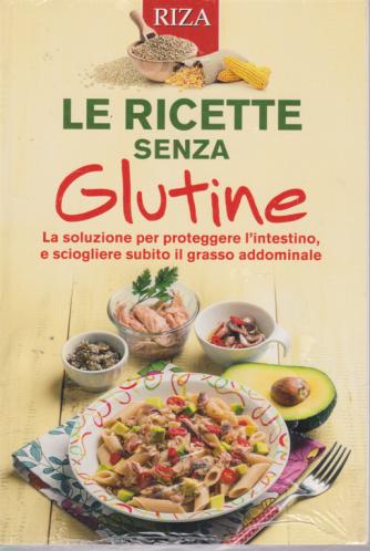 Le ricette Perdipeso - Le ricette senza glutine - n. 106 - agosto 2020 -