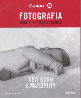 Master Fotografia - New Born e Maternity - n. 20 - settimanale