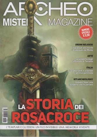 Archeo Misteri Magazine - n. 62 - 7/8/2020 -
