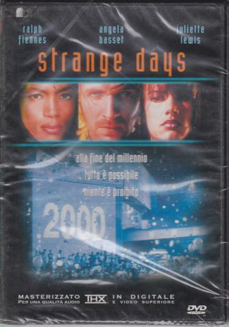 Nuove Visioni - Strange Days - n. 21 - 2019 -