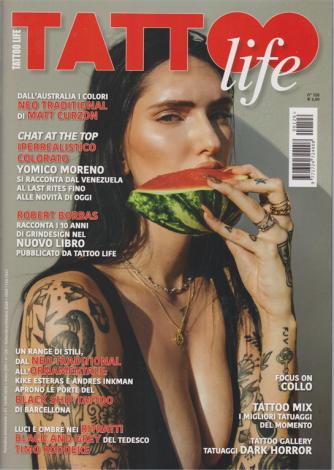 Tattoo Life - n. 126 - bimestrale - 15/8/2020 -