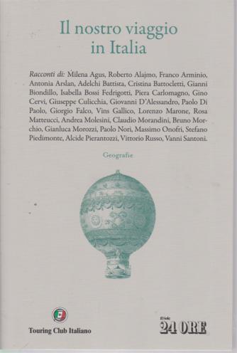 Il nostro viaggio in Italia - n. 3 /2020 -
