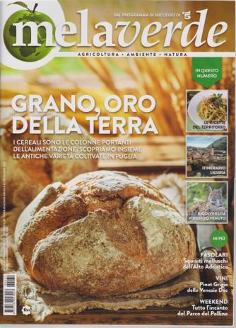 Mela Verde Magazine - n. 31 - mensile - settembre 2020