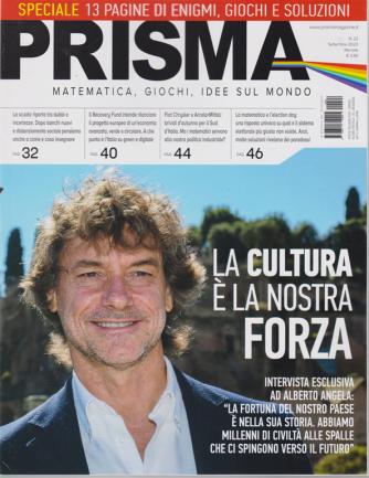 Prisma - n. 22 - settembre 2020 - mensile
