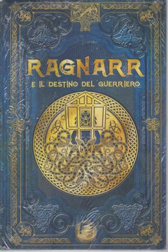 Mitologia Nordica - Ragnarr e il destino del guerriero - n. 47 - settimanale - 4/9/2020 - copertina rigida