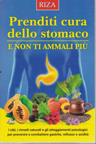 AntiAge - n. 29 - settembre 2020 - Prenditi cura dello stomaco e non ti ammali più -