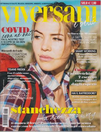 Viversani e Belli - n. 37 - settimanale - 4/9/2020