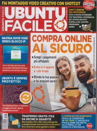 Ubuntu Facile - n. 86 - bimestrale - 8/9/2020