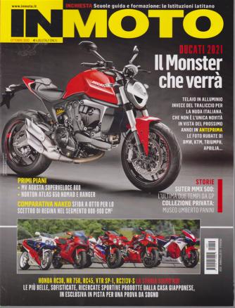 In Moto - n. 10 - ottobre 2020 - mensile