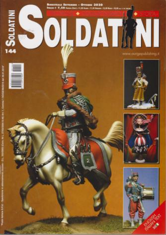 Abbonamento Soldatini (cartaceo  bimestrale)