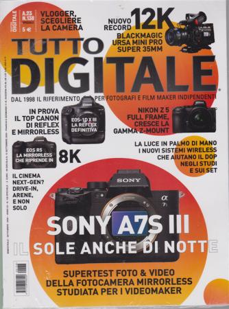 Tutto Digitale Speciale - n. 138 - bimestrale - settembre 2020