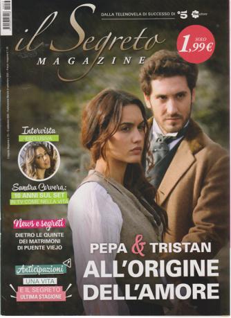 Il Segreto Magazine - n. 73 - 15 settembre 2020 - mensile