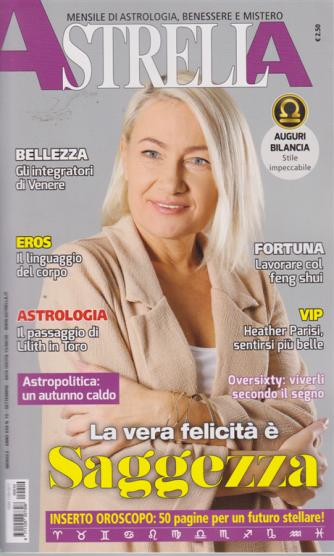 Astrella - n. 10 - mensile - settembre 2020