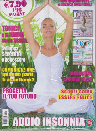 Yoga Collection + all'interno 2 cd - n. 2 - bimestrale - ottobre - novembre 2020