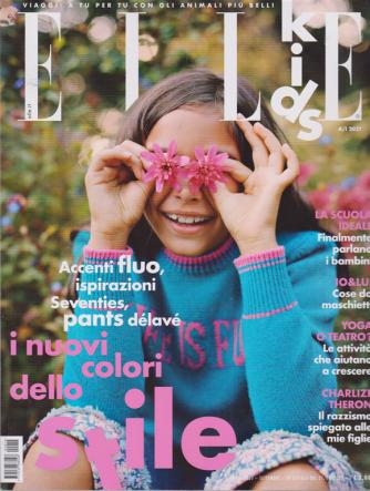 Elle Kids - n. 19 - settembre 2020 -