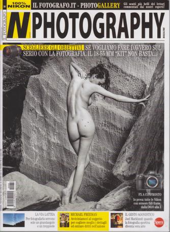 Nikon Photography magazine - n. 84 - mensile - 15 - 2 - 2019