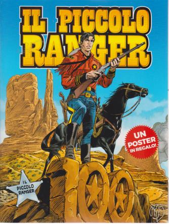 Il Piccolo Ranger - n. 100 - 15 settembre 2020 - mensile