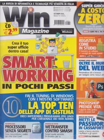 Win Magazine - + cd - n. 270 - mensile - 18/9/2020