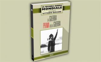 1° Dvd - La Seconda Guerra Mondiale raccontata da Vittorio Zucconi