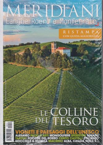 Gli Speciali di Meridiani - n. 14 - settembre 2020 - Langhe - Roero e Monferrato -