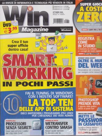 Win Magazine plus - n. 270 - ottobre 2020 - mensile + dvd 5