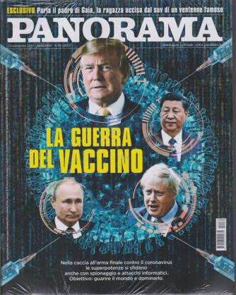 Panorama - n. 39 - settimanale - 23 settembre 2020