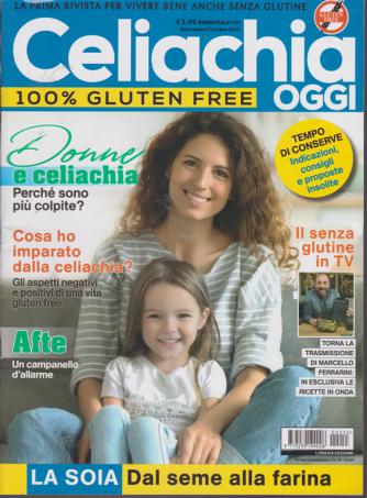 Celiachia Oggi - n. 55 - 25/9/2020 - bimestrale -