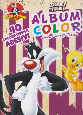 Toys2 Sticker Collection - Looney Tunes - Album color - n. 33 - bimestrale - 17 settembre 2020 -