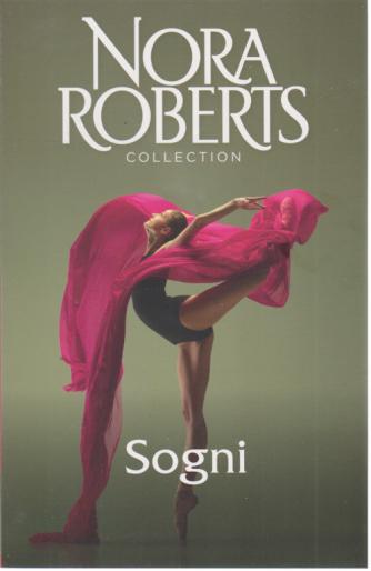 Harmony  Sensual - Sogni - n. 92 - Nora Roberts collection - bimestrale - 26/9/2020 -