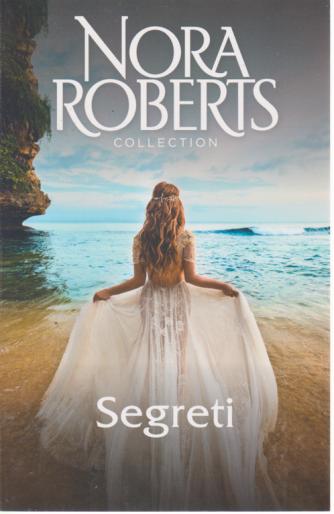 Harmony Sensual - n. 93 - Segreti - Nora Roberrts collection - bimestrale - 26/9/2020 -