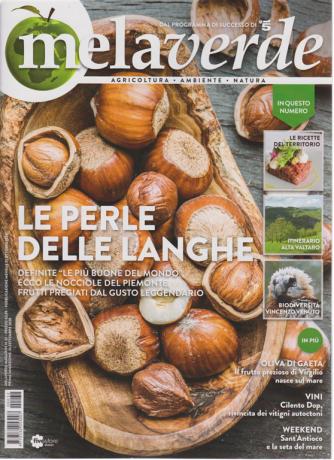 Mela Verde Magazine - n. 32 - mensile - ottobre 2020