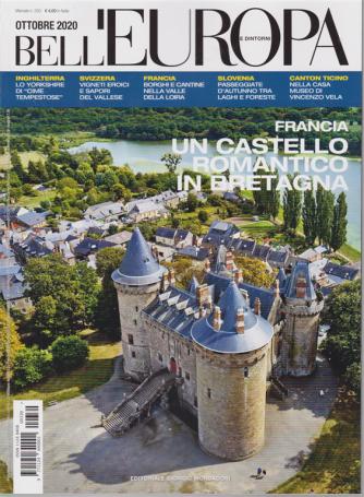 Bell'europa e dintorni - n. 330 - ottobre 2020 - mensile