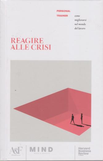 Personal Trainer - Reagire alle Crisi - n. 7 - copertina rigida