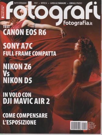 Tutti Fotografi - n. 10 - ottobre 2020 - mensile