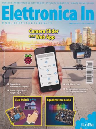 Elettronica In - n. 248 - mensile - 2/10/2020