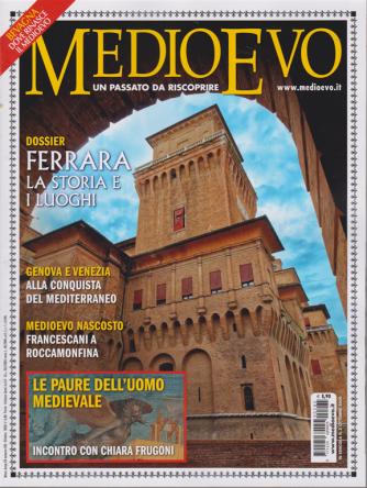 Medioevo - n. 285 - mensile - ottobre 2020