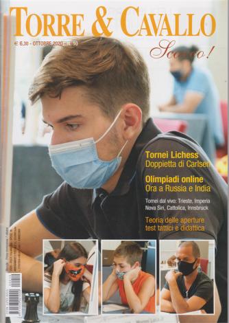 Torre & Cavallo - Scacco! - n. 10 - mensile - ottobre 2020