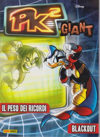 Pk Giant - n. 54 - bimestrale - 8 ottobre 2020