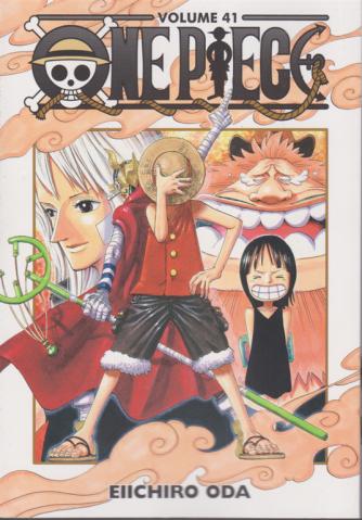 One Piece - n. 41 - settimanale -