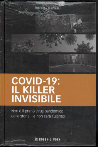 Colana Misteri Nascosti vol. 1 - Covid-19: Killer Invisibile