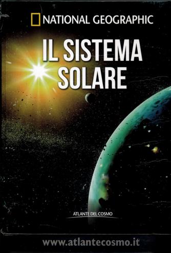 Atlante Del Cosmo vol. 1 - Il Sistema Solare by RBA  Italia