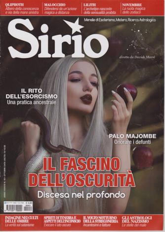 Sirio - n. 451 - mensile - ottobre 2020