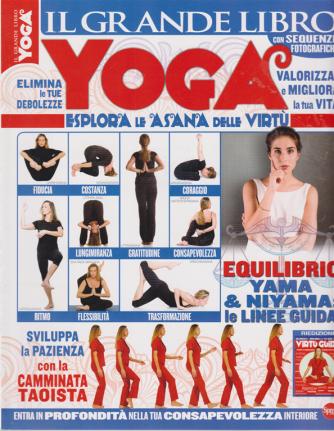 Il grande libro Yoga - n. 5 - bimestrale - ottobre - novembre 2020 -
