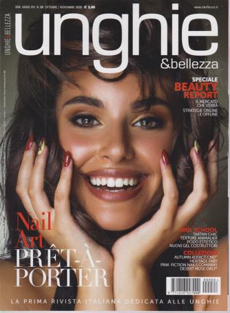 Unghie & Bellezza - bimestrale n. 88 Ottobre 2020